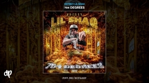HotBoy Lil Shaq - Gangsta (Feat. Big Mali)